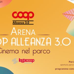 Cinema nel Parco 2021