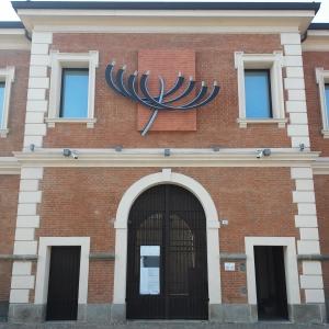 Mostra al Museo Nazionale dell'Ebraismo Italiano e della Shoah (MEIS) - Mazal Tov! Il matrimonio ebraico