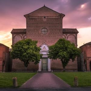 Concerto all'alba alla Certosa Monumentale di Ferrara