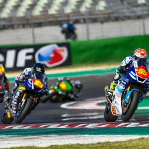 """Motociclismo, Campionato Italiano a Misano. Gare del 4° Round e """"Racing Night"""""""