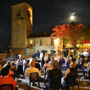 Concerti al Castello - Festival musicale di Montegridolfo