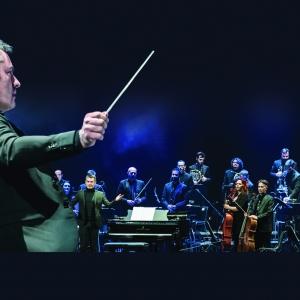 Alba in Musica: the Legend of Morricone