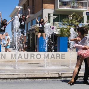 Riviera danza - San Mauro in liscio