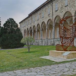Monasteri Aperti