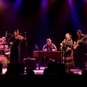 MIRKO CASADEI POPular Folk Orchestra e NADARA Transylvanian Gypsy Band