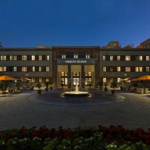 Notte Celeste al Grand Hotel Castrocaro Long Life Formula
