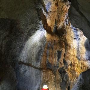 Visita alle Grotte di Onferno