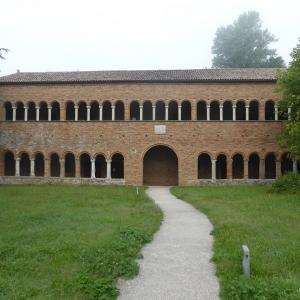 L'ultimo viaggio di Dante  Da Venezia all'Abbazia di Pomposa, a Ravenna