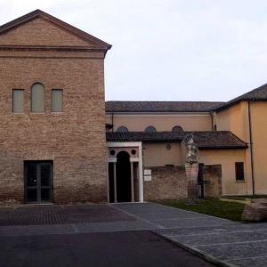 INVITO AL CONVENTO - Storie e memorie dell'ex Convento dei Cappuccini