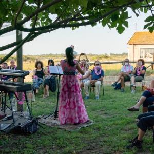 Concerti in Salina, Quartetto di chitarre