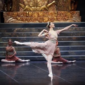 Galà La Scala con i ballerini del Teatro alla Scala