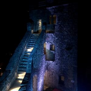 Aperture straordinarie in notturna dei Musei della Rocca di Sestola