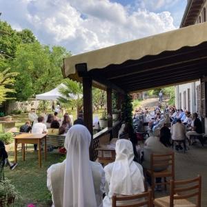 Monasteri aperti - 150 anni dell'Istituto Madre Teresa Lega  - Modigliana