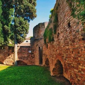 Castel Bolognese Medievale