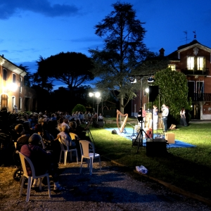 """""""Concerti in villa….e non solo"""", a Voltana l'ensemble di musica irlandese O'Carolan (rassegna """"i luoghi dello Spirito e del Tempo"""")"""