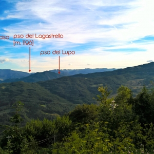 Monasteri Aperti – 18 Ottobre 2020 –  Sulle orme di Santa Chiara, in Appennino