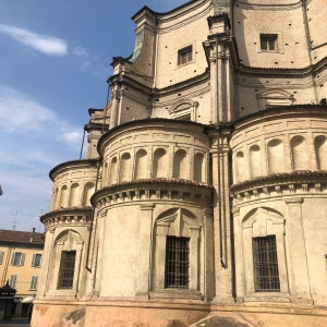 Grand Tour Emil Banca - Parma e dintorni