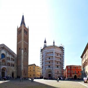 I LOVE CER - Sabato 12 settembre 2020 - Camminata guidata a Parma