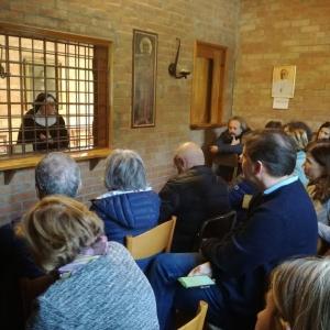 17 ottobre - Sulle orme di Santa Chiara, in Appennino - Via di Linari - PR