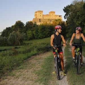 Festival della Conoscenza - La volta buona per visitare Parma con Eventi Antiche Vie