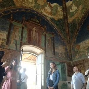 Visite guidate in Castello a Torrechiara con degustazione tipica - Ogni Domenica