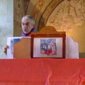 Dal 5 al 12 Giugno 2021- Festival di letteratura per bambini e ragazzi a Torrechiara