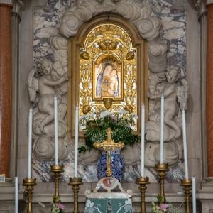 Salus infirmorum - Monasteri Aperti a Solarolo
