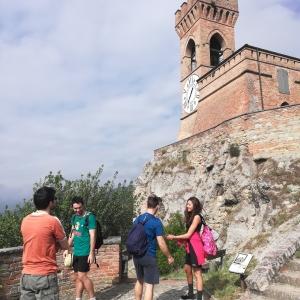 Trek+Speleo -  Brisighella e la grotta Tanaccia: alla scoperta della Vena del Gesso romagnola