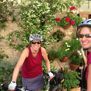 Romagna mia: in bici in agriturismo