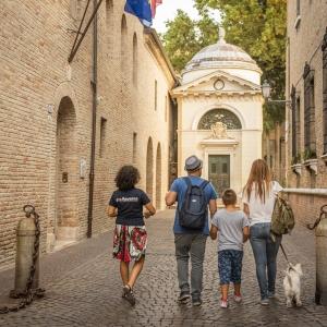 Scopri Ravenna