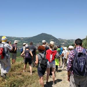 I LOVE CAMMINI - Lungo il Cammino di San Francesco da Rimini a La Verna: la prima tappa