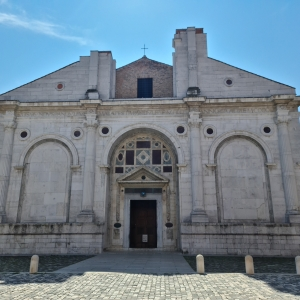 Dante, il ghibellin fuggiasco in terra di Romagna