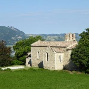 Monasteri e chiese sul  Cammino di San Francesco  tra San Marino e San Leo - 3 ottobre 2021