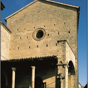 Monasteri e chiese sul  Cammino di San Francesco  tra San Marino e San Leo - 26 settembre 2021
